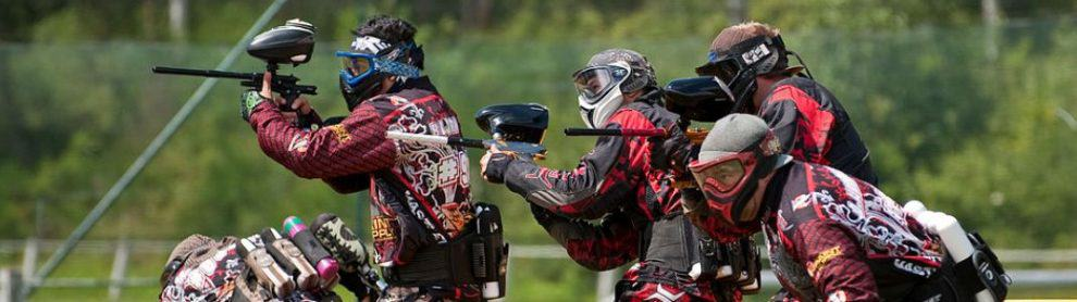Mount Gambier Paintball