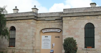 Old Mount Gambier Gaol