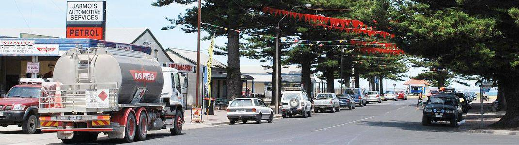 Beachport Australia  City pictures : Beachport is a wonderful seaside district in South Australia that is ...