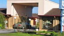 Mount Gambier Motels