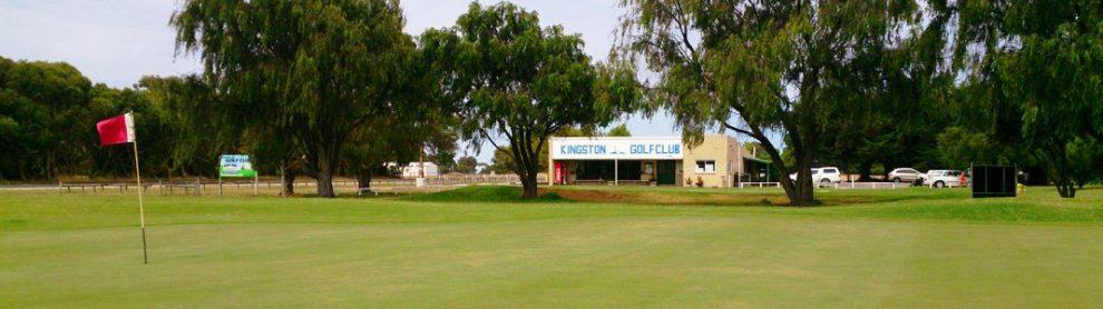 Kingston South East Golf Club
