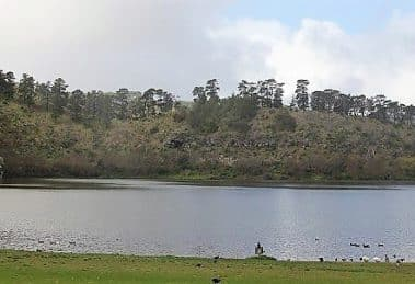 Mount Gambier Valley Lake