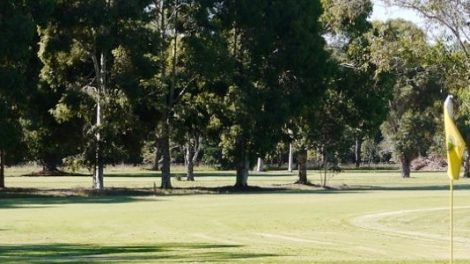 Penola Golf Course