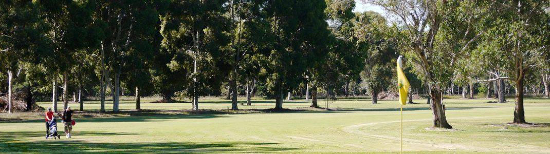 Penola Golf Club - Course Address, Green Fees ...