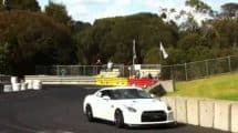 Legend Of The Lakes Hillclimb