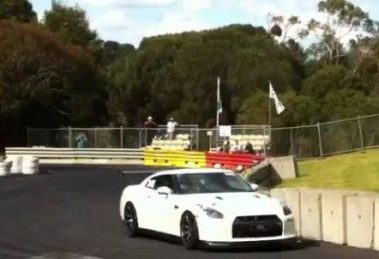 Legend of the Lakes Hill Climb