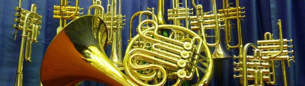 Lions National Brass Band Festival