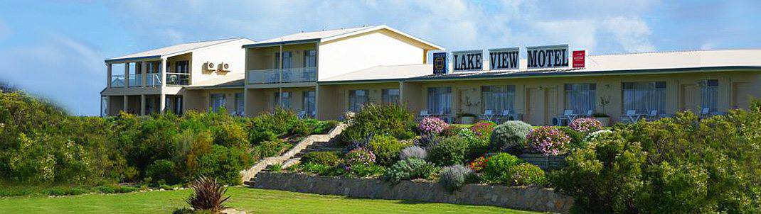 Lakeview Motel And Apartments Robe Sa