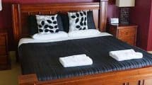 Triune House Bed