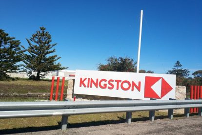 Kingston SE-01