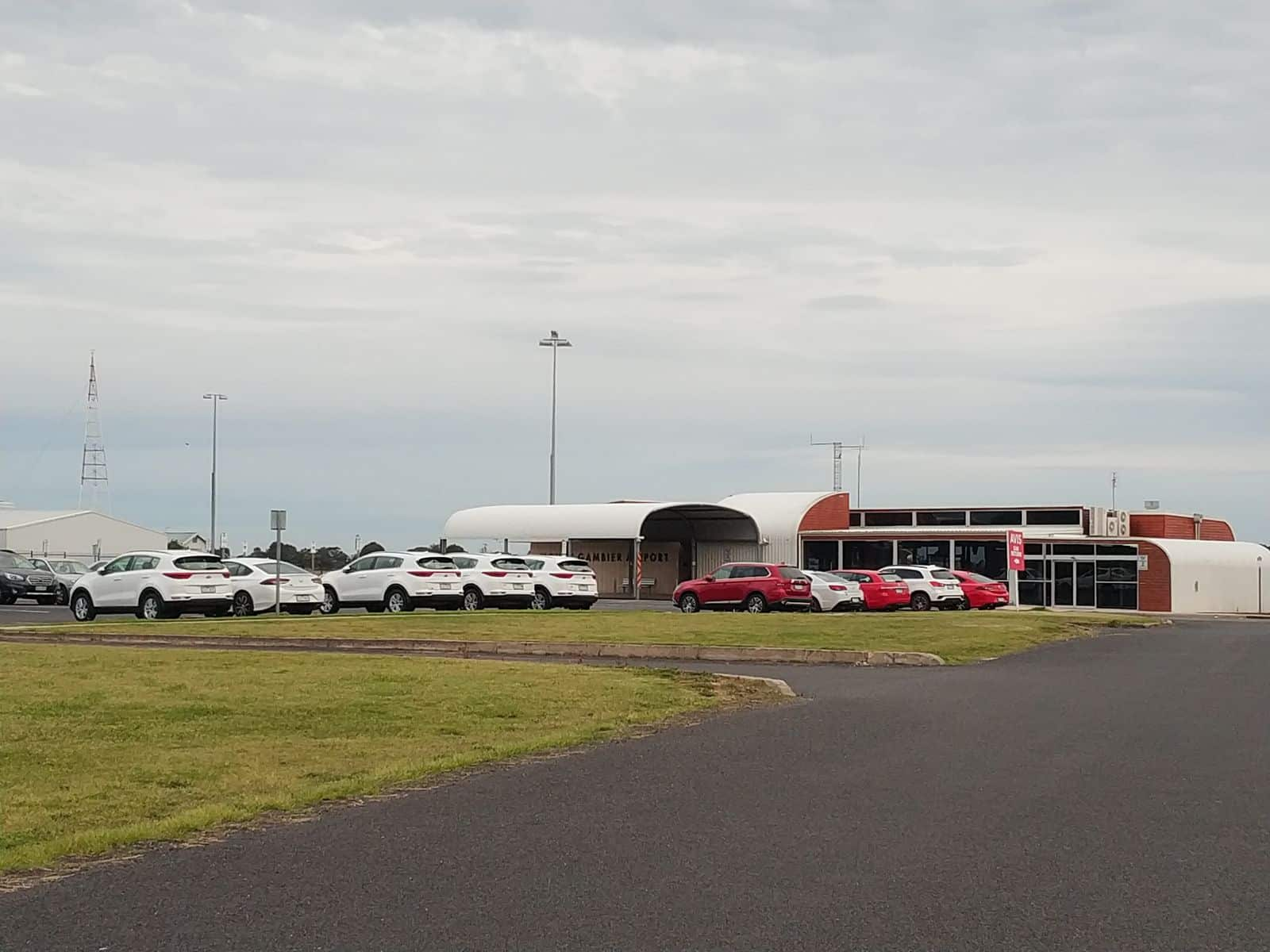Mount Gambier Airport Parking Taxis Car Hire South Australia
