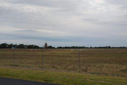 Mount Gambier Airport-16