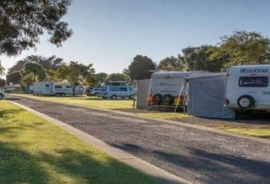 Pine Country Caravan Park Featured