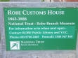 Robe Customs House Museum 02