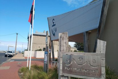 The Port MacDonnell & District Maritime