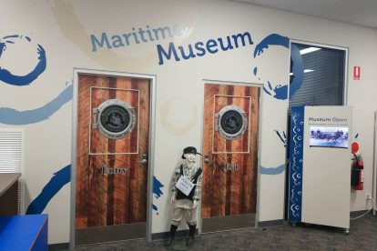 The Port MacDonnell & District Maritime Museum-05