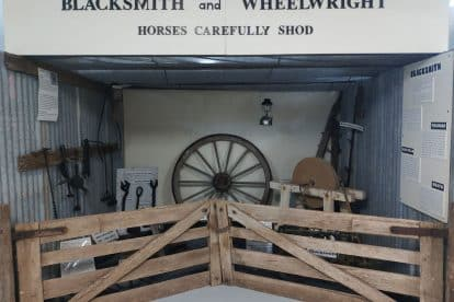 The Port MacDonnell & District Maritime Museum-11