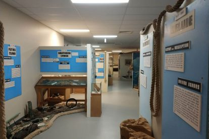The Port MacDonnell & District Maritime Museum-12