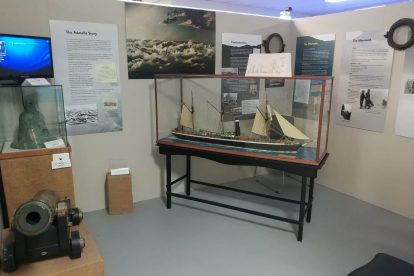 The Port MacDonnell & District Maritime Museum-13