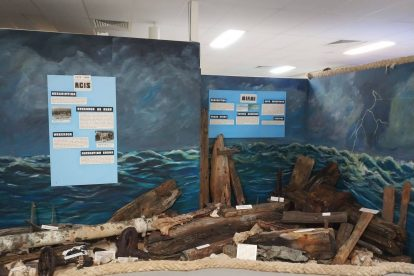 The Port MacDonnell & District Maritime Museum-14