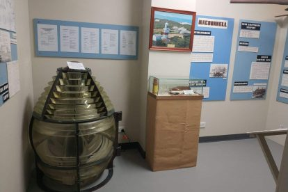 The Port MacDonnell & District Maritime Museum-15