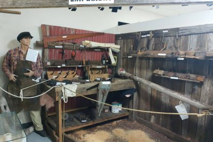 The Port MacDonnell & District Maritime Museum-16