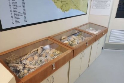 The Port MacDonnell & District Maritime Museum-21