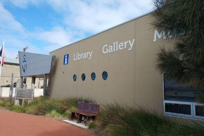 The Port MacDonnell & District Maritime Museum-23