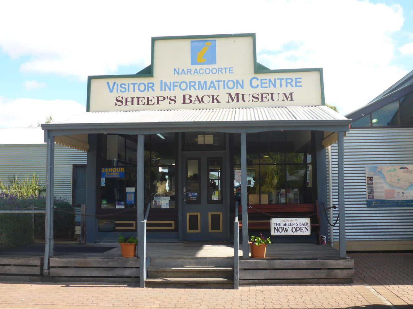 The Sheep's Back Museum 01
