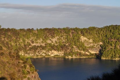 Mount Gambier Crater Lakes 01