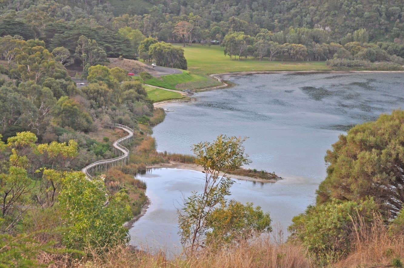 Mount Gambier Crater Lakes 03