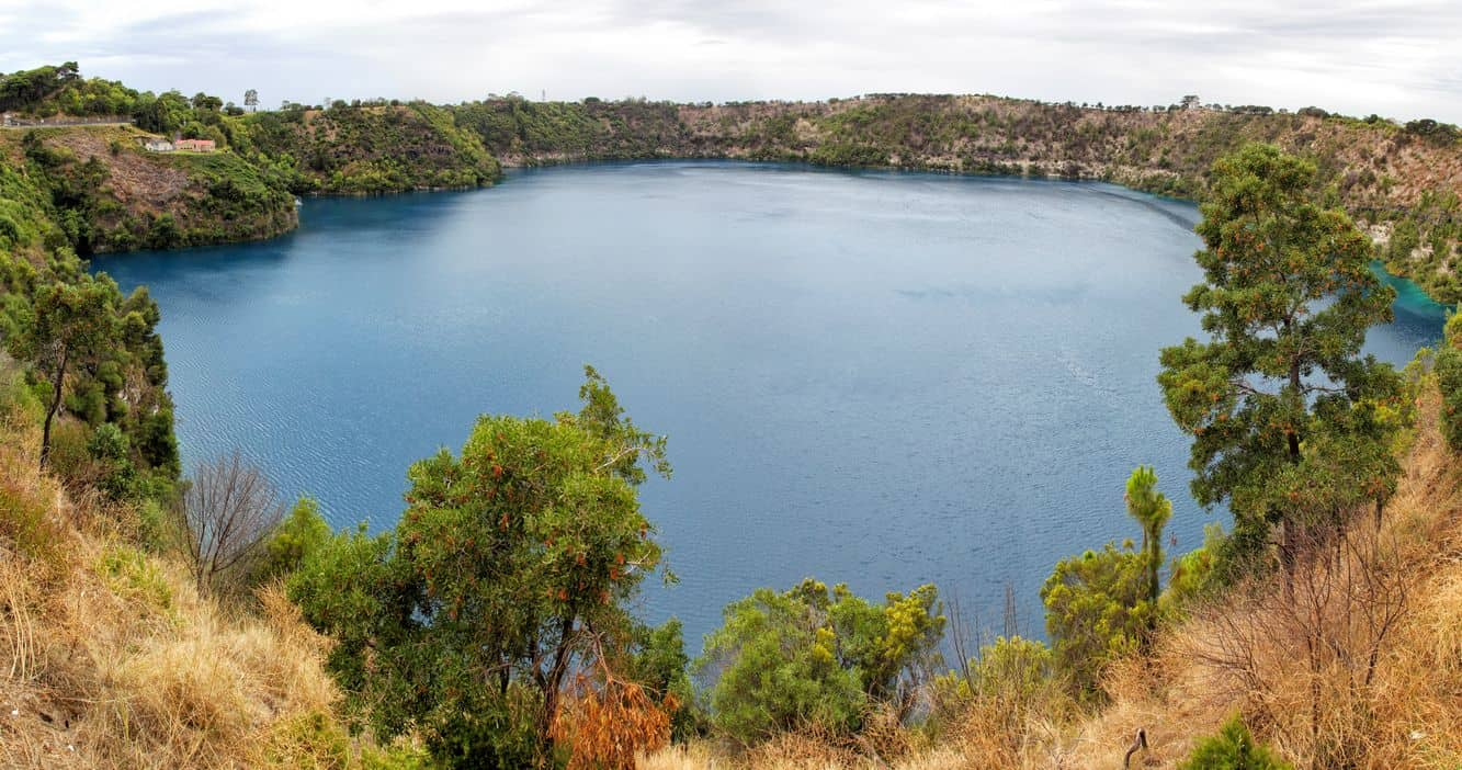 Mount Gambier Crater Lakes 04
