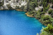 Mount Gambier Crater Lakes