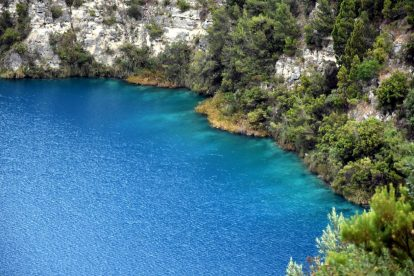 Mount Gambier Crater Lakes 06