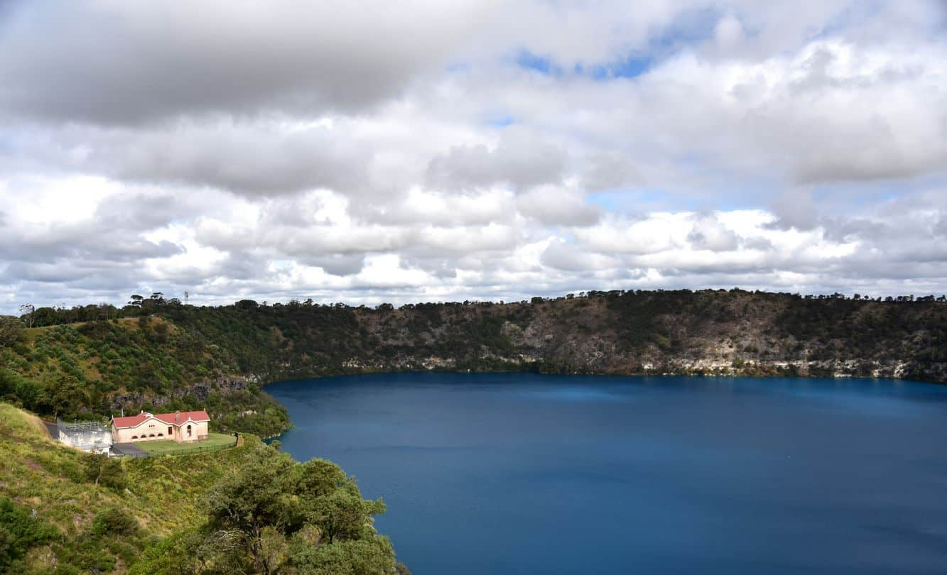Mount Gambier Crater Lakes 07
