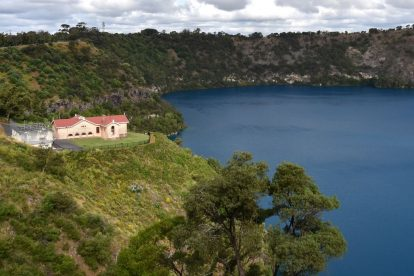 Mount Gambier Crater Lakes 08
