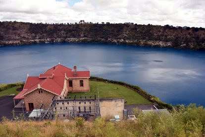 Mount Gambier Crater Lakes 09