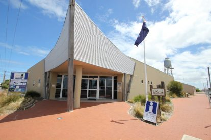 Port MacDonnell & District Maritime Museum 03