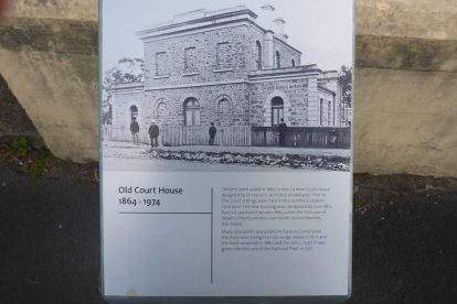 The Old Courthouse & Gallery 03