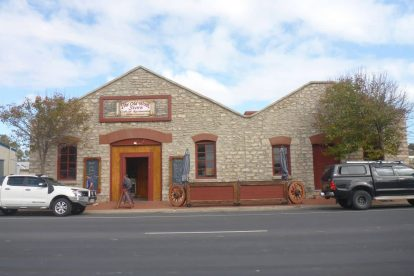 The Old Wool and Grain Store 05