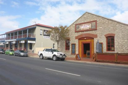 The Old Wool and Grain Store 06