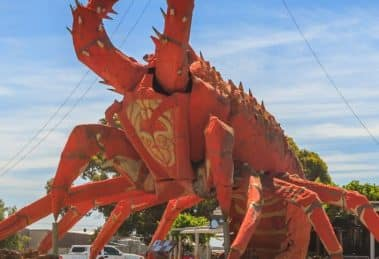 Big Lobster