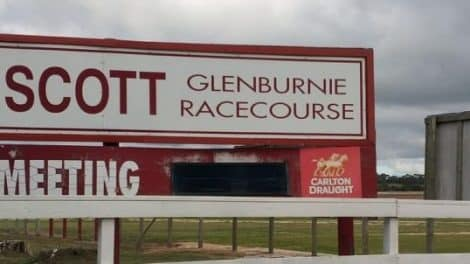 Glenburnie Racecourse 13 featured