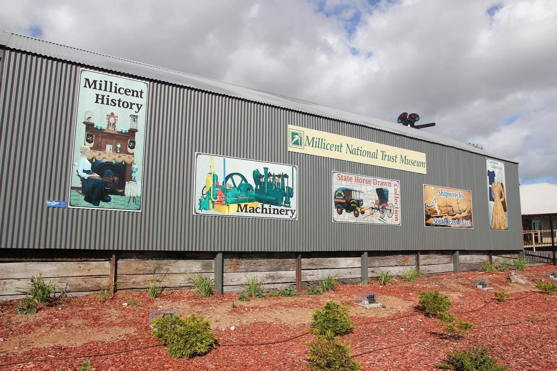 Millicent Museum 03