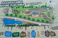 Railway Lands Nature Play Area