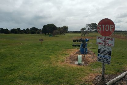 Port Macdonnell Golf Course-06