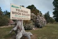 Yulgilbar Wood Gallery