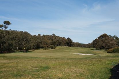 Millicent Golf Club-12