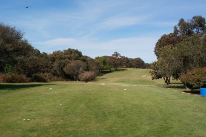 Millicent Golf Club-13