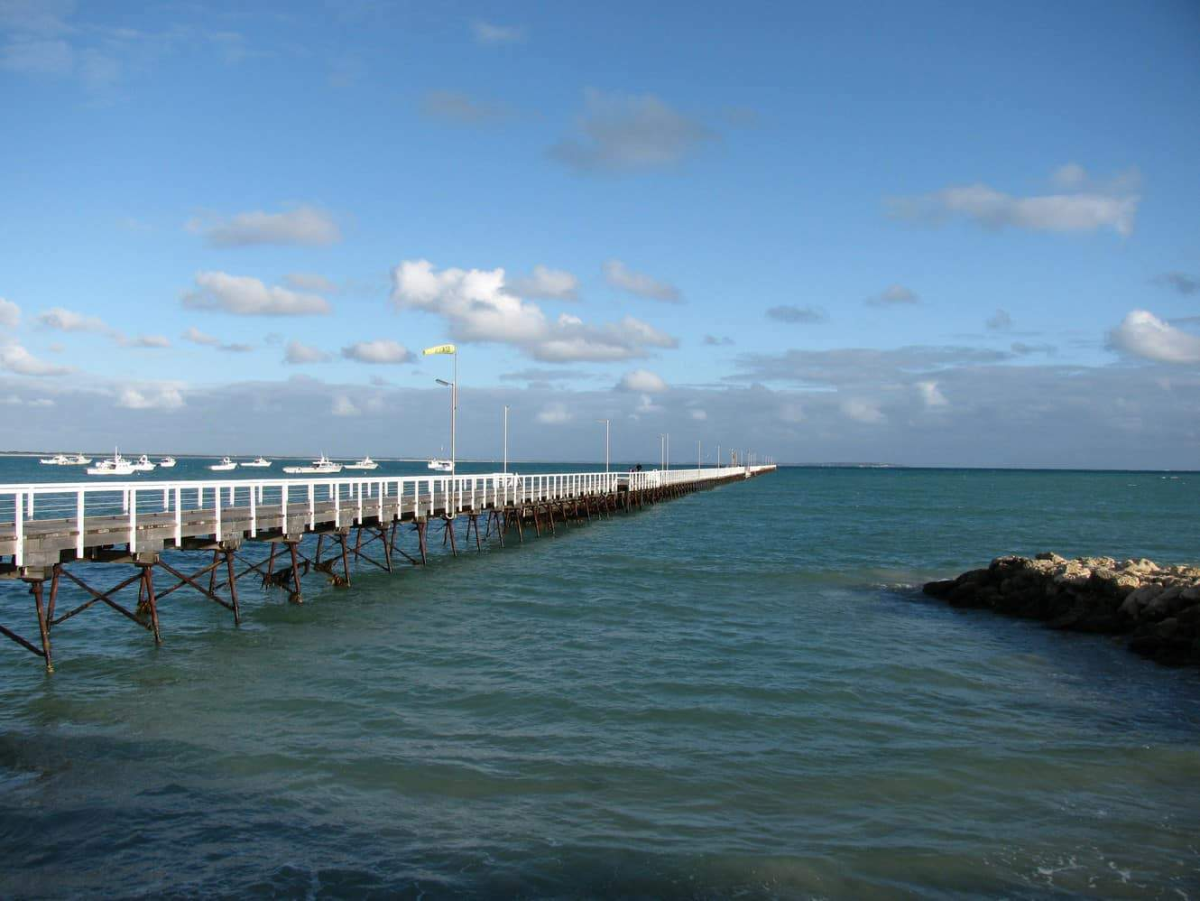 Beachport Jetty 01